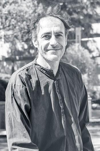 Dr Ludovic Wiszniewski