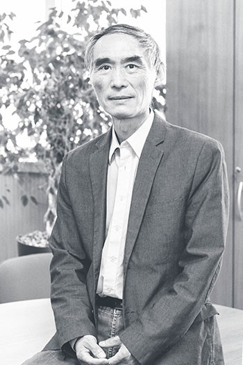 Dr. Song Huang
