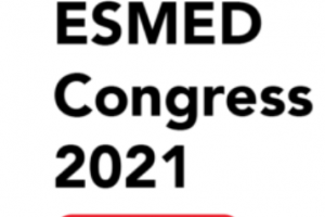 ESMED 2021, on 2021-09-11