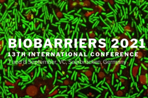 Biobarriers 2021, on 2021-09-08